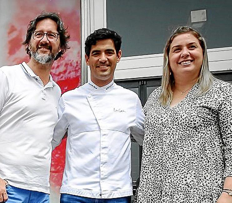 Andreu Genestra y Agromart