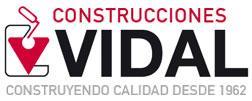 Construcciones Vidal