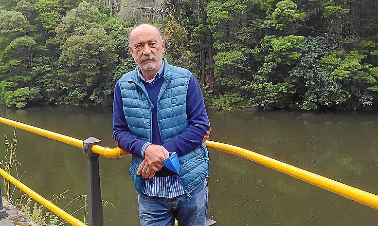 Otra mallorquina en Galicia, sin saber cuándo podrá volver