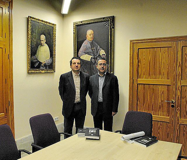 Una investigación rompe con los clichés sobre Mossèn Alcover