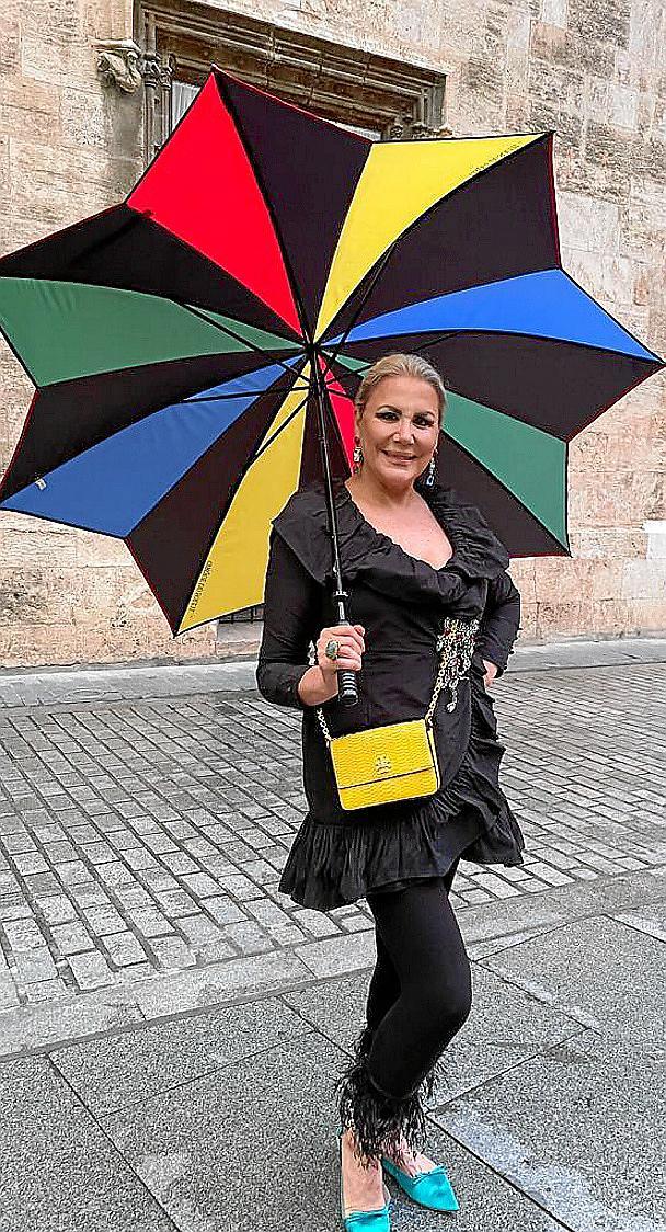 Laura Fitera