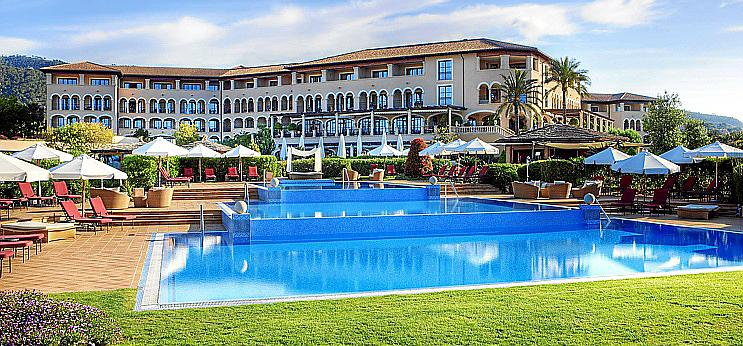 hotel st regis mardavall