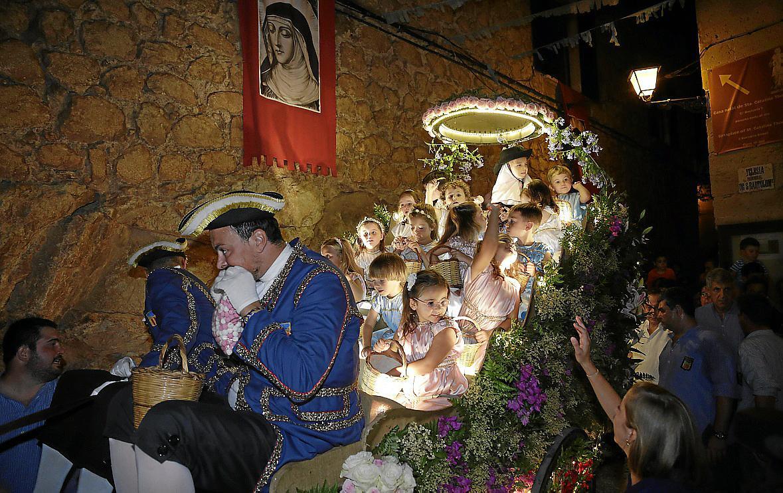 Las fiestas de Valldemossa y Binissalem, suspendidas un año más