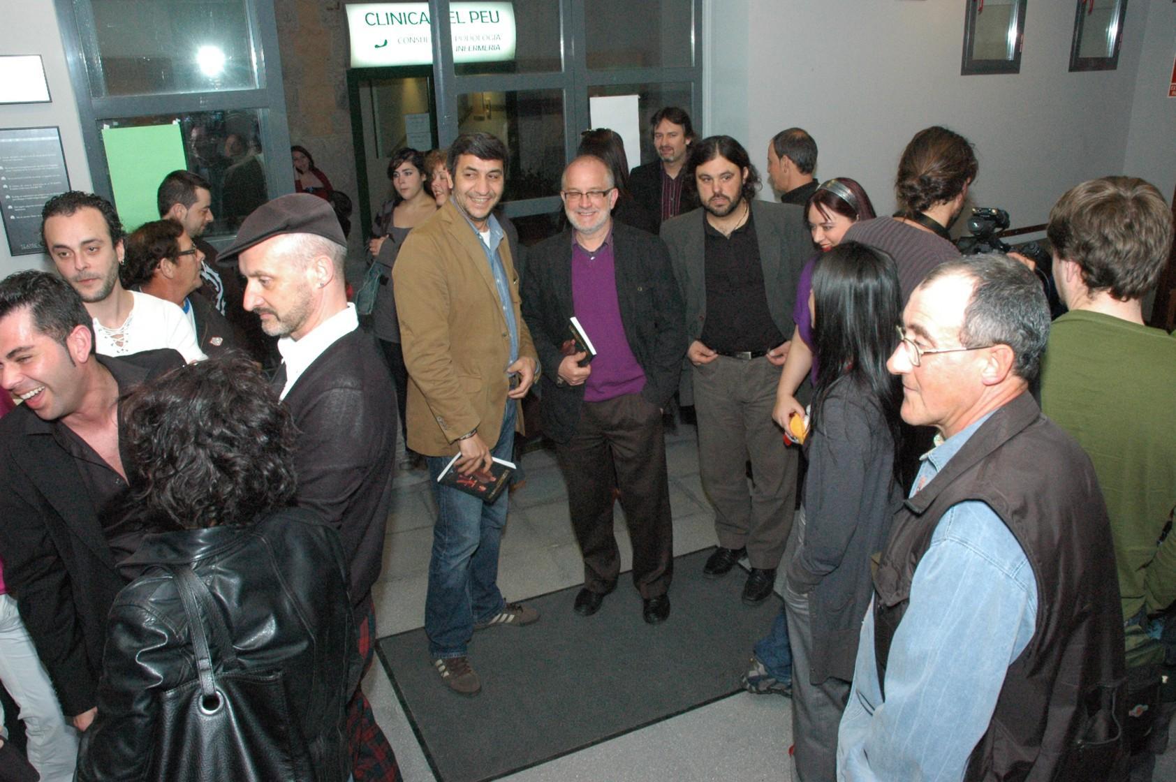 """Presentado el libro """"Mallorca Fantàstica 2009"""""""