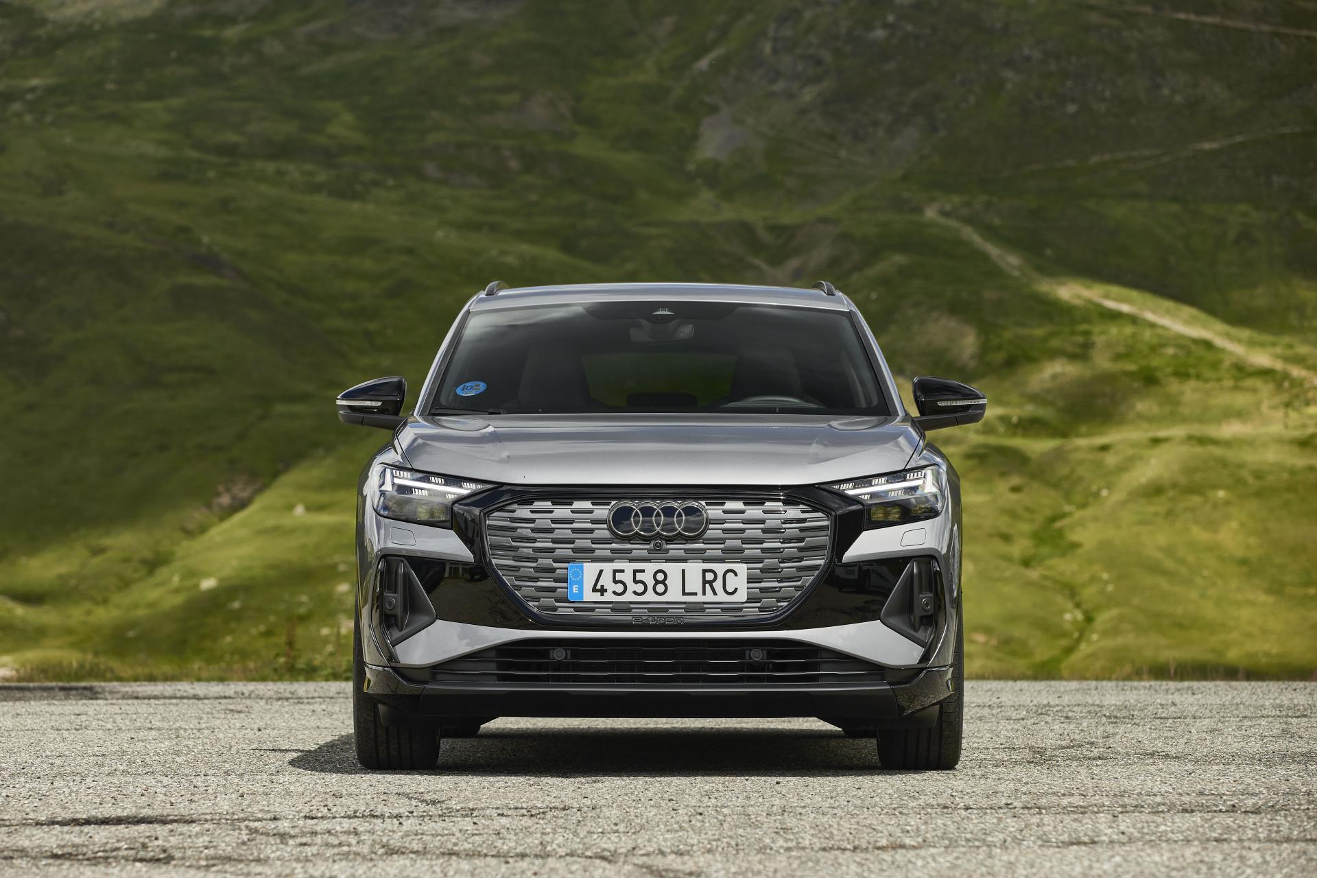 La gama estará disponible con tres variantes mecánicas y potencias que van desde los 170 a los 299 cv.