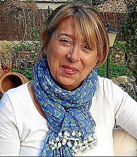 PALMA - RECETAS CON ESTRELLA - Magdalena González , Pedagoga musical y gestora cultural