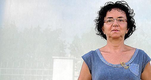 PALMA - MARIA ANTONIA FONT , SECRETARIA DE POLITICA EDUCATIVA Y NORMALIZACION LINGUISTICA DEL STEI.