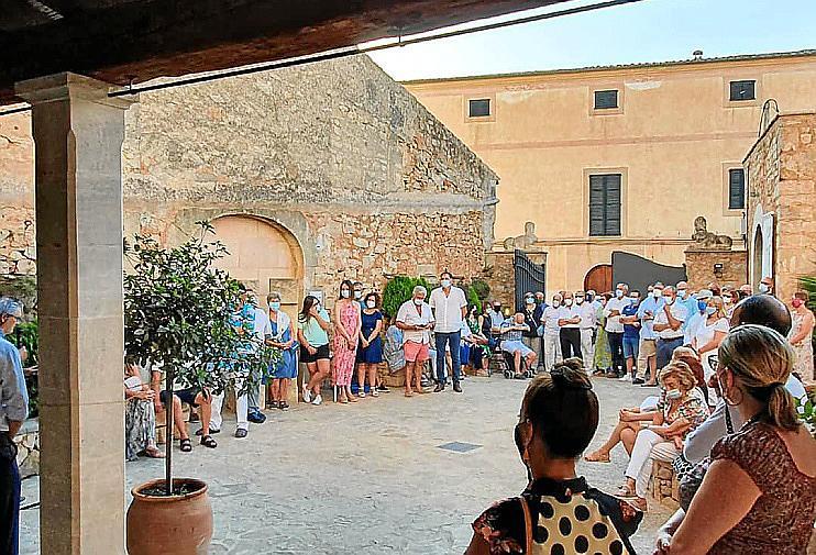 Exposición 'Trifàsic' de Llorenç Garrit