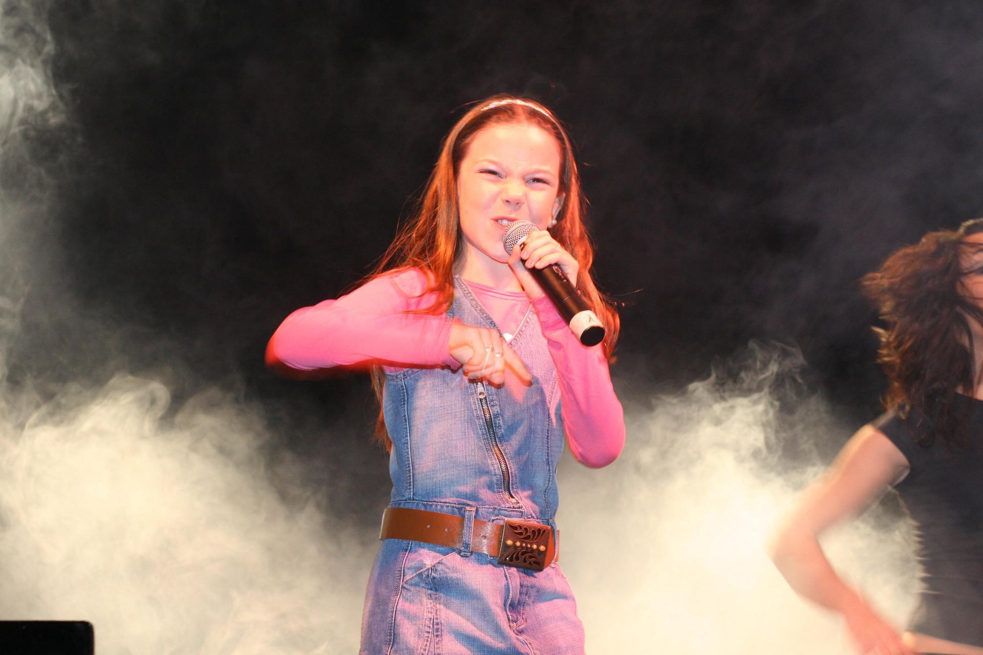 Imagen de María Isabel en 2006, que reunió a 4.000 personas en su concierto en Son Moix