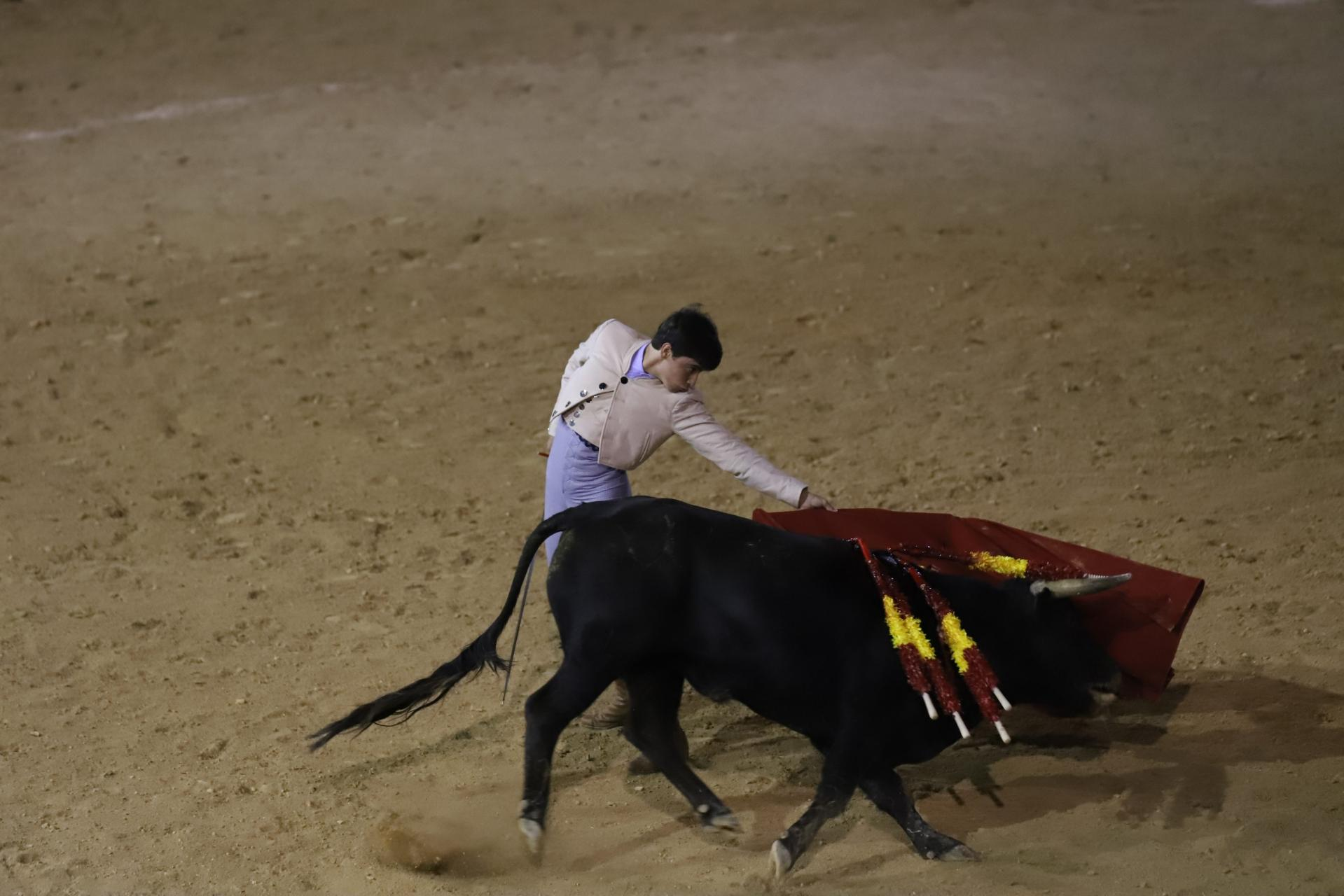 palma toros inca foto Miquel A Cañellas canellas foto M