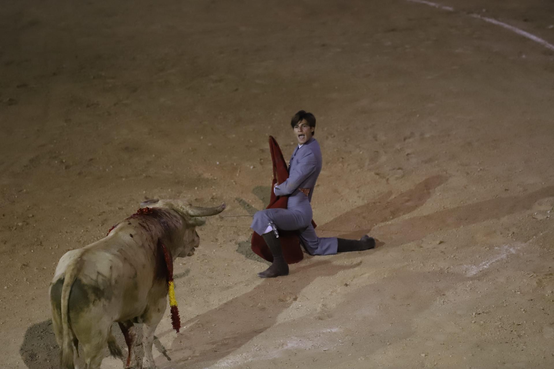 palma toros inca foto Miquel A Cañellas canellas