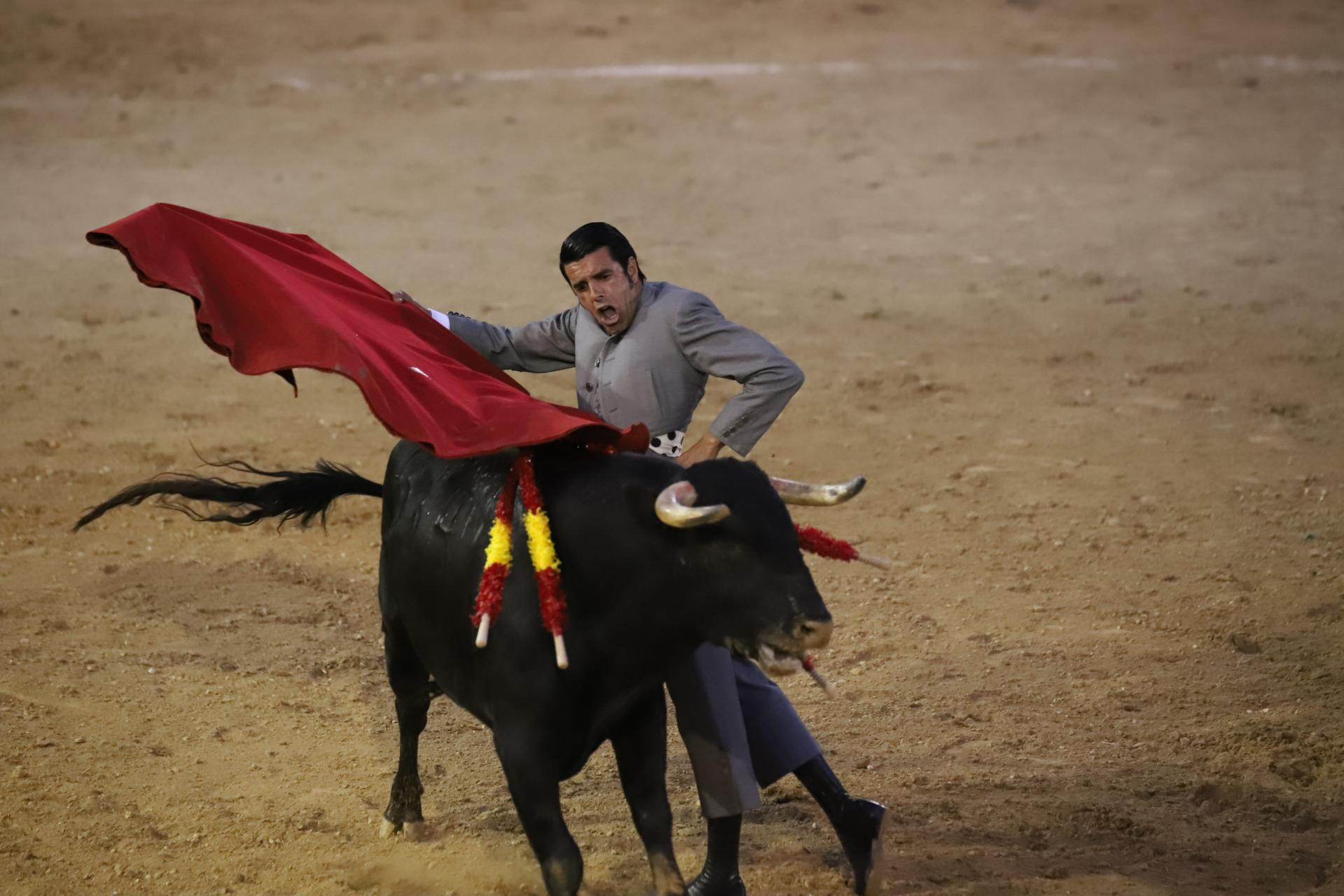 palma toros inca foto Miquel A Cañellas canellas foto Mi