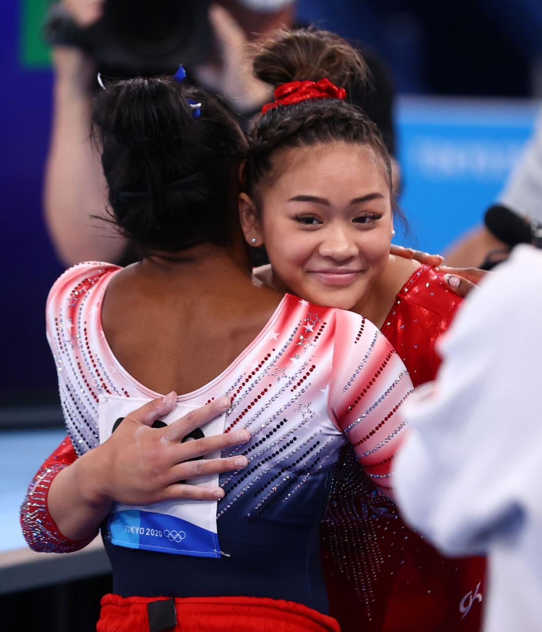 Gymnastics - Artistic - Women's Beam - Final