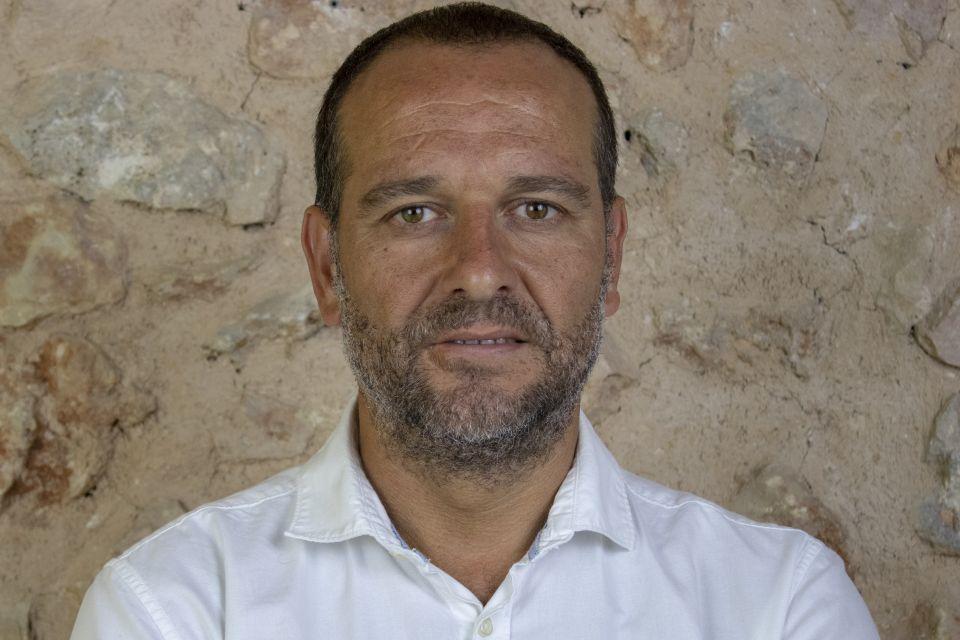 Joan Pérez Comas