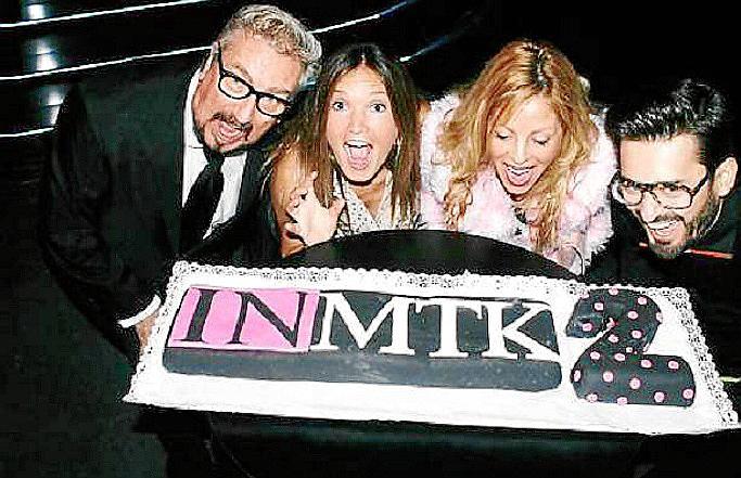 La revista INMTK celebra su aniversario