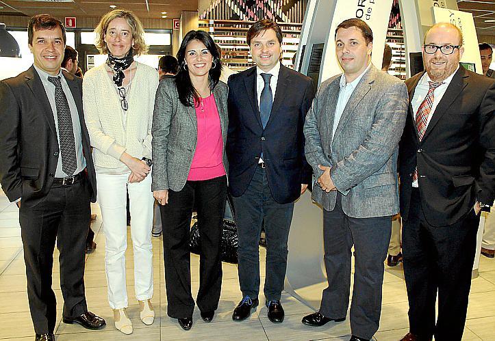 McDonald's abre un nuevo restaurante en la calle Aragón