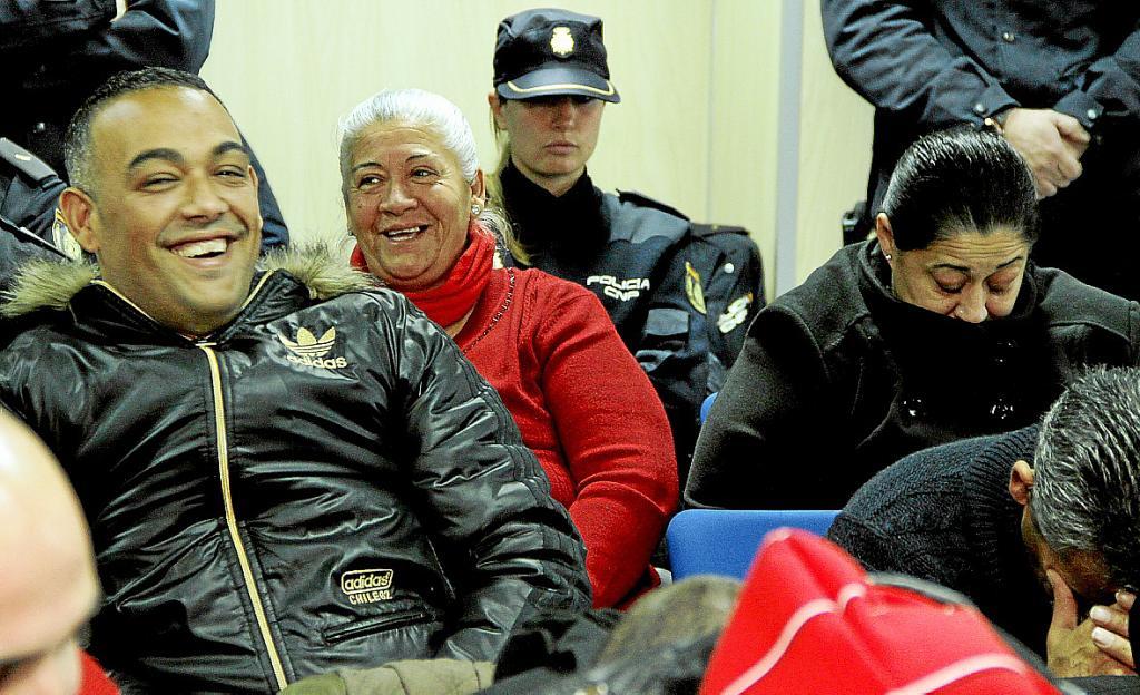 La Guardia Civil abre una investigación por los fallos que absolvieron a 'La Paca'