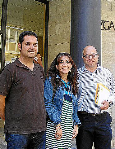 El PSOE recurre a los tribunales para tratar de evitar el golf de Sencelles