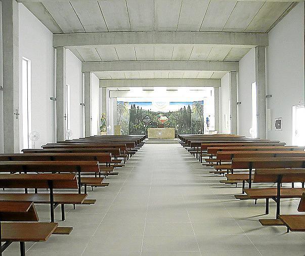 La parroquia del Immaculat Cor de Maria estrena iglesia