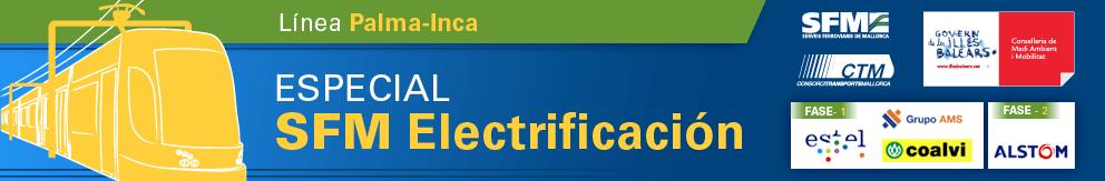 SFM electrificació