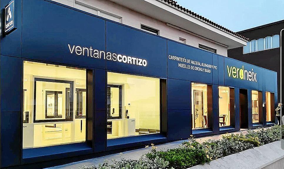 Tienda Cortizo