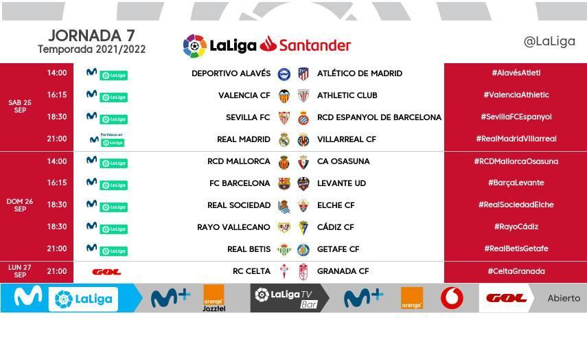 LaLiga fija para las dos de la tarde los dos próximos partidos del Mallorca en Son Moix