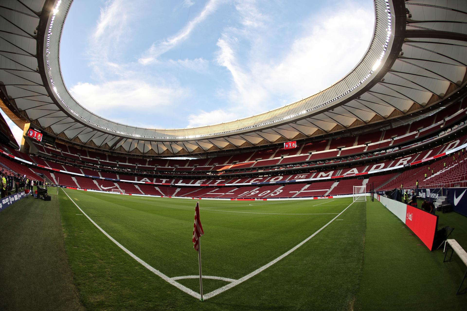 Atlético Madrid - Villarreal