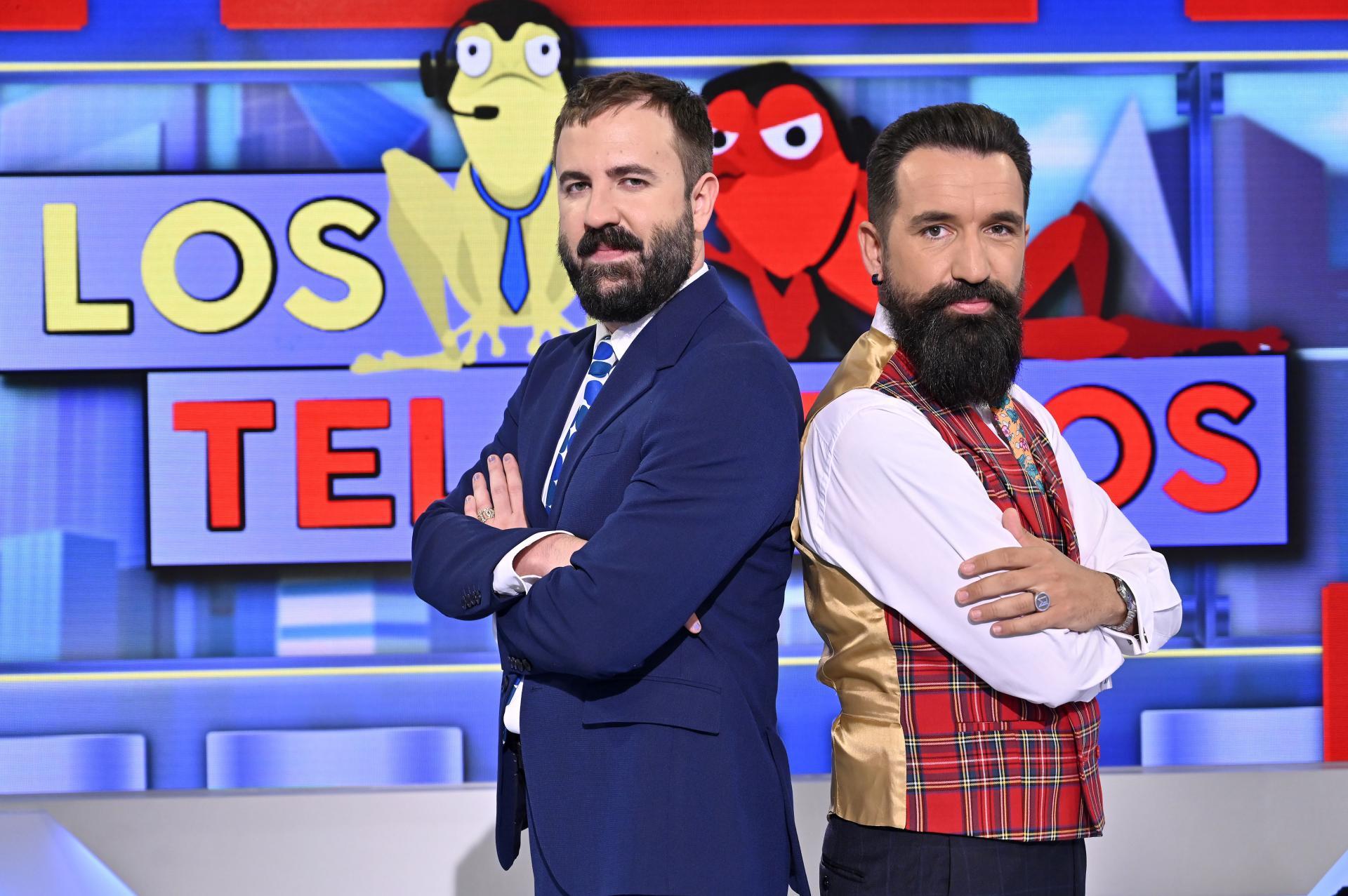 Revolución en Telecinco: adelanta su prime time a las 20 horas