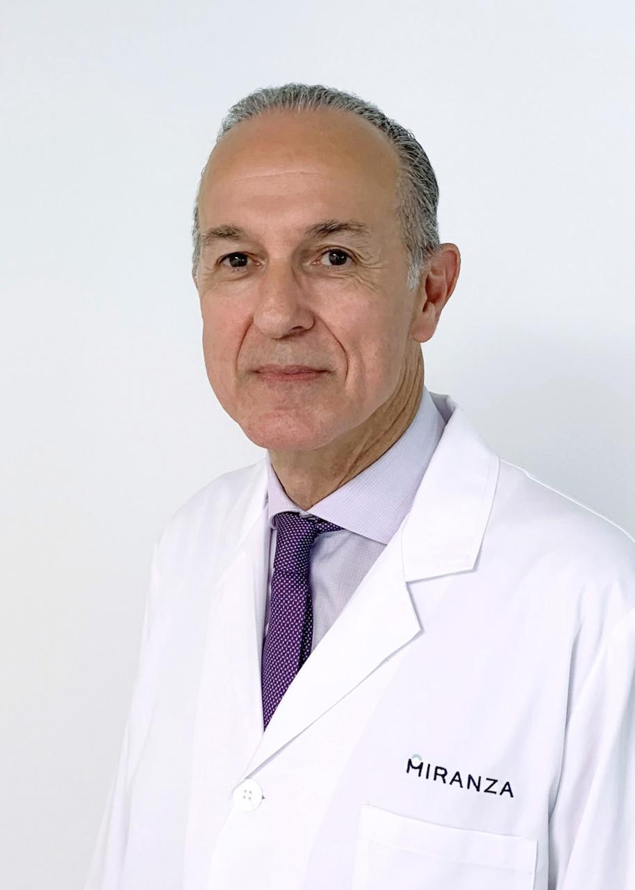 Doctor Emeterio Orduña.