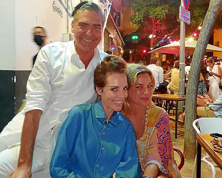 Fin de las vacaciones en Mallorca