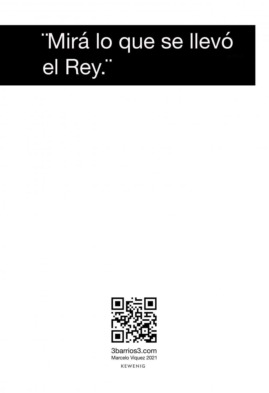 Malestar por la negativa de exhibir la obra de Marcelo Vízquez en marquesinas para la Nit de l'Art