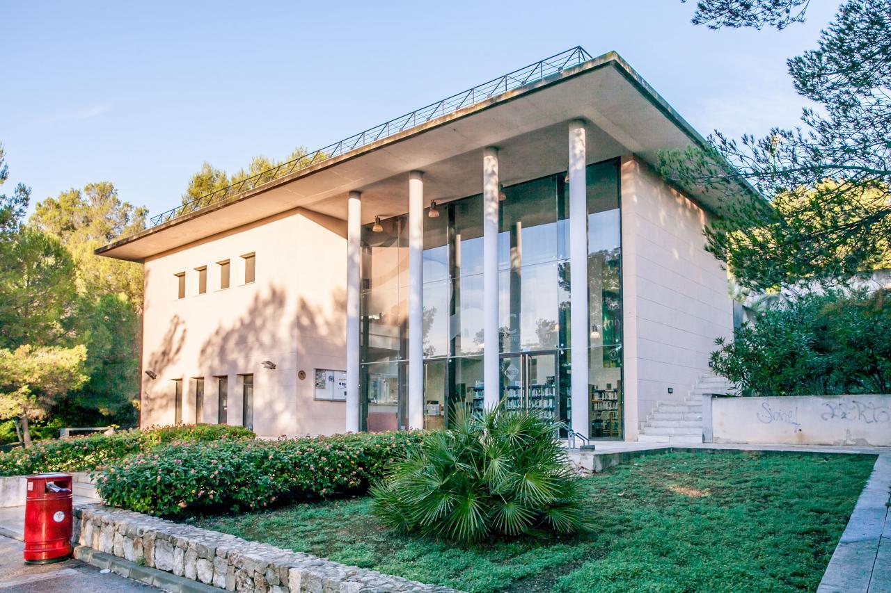 Centro Universitario de Calvià.