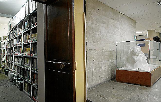 Palma biblioteca de cort foto Miquel A Cañellas Canellas