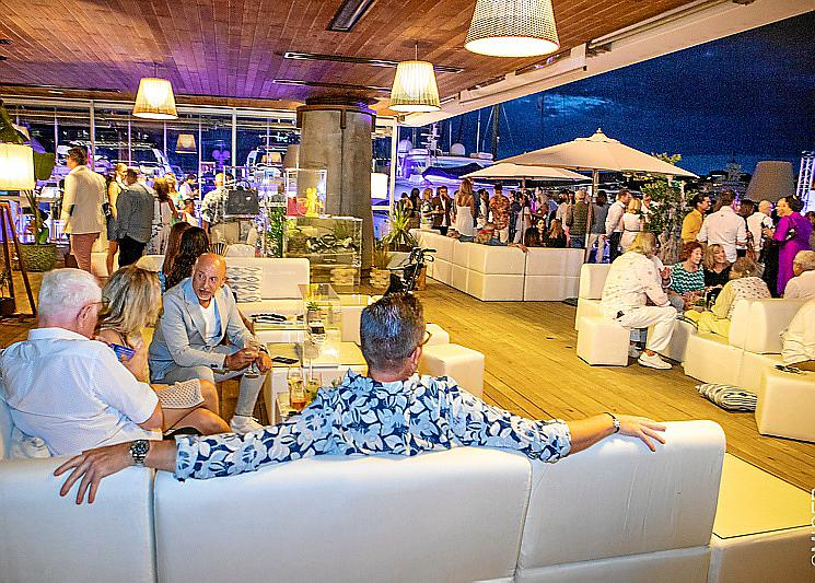 Luxuria Lifestyle Balearic Islands