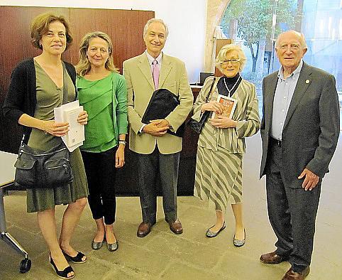 Joan Bestar presenta su libro Elogio de lo ético