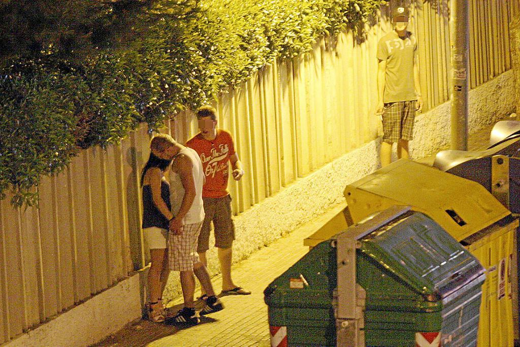 prostitutas las palmas numeros de prostitutas madrid