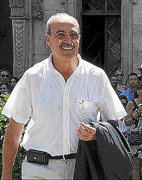 Antonio Salvá: «El asesinato de Carlos y Diego es una herida que no se cierra»