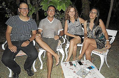 Nuevo concierto benéfico Serenates a l'Auba en Manacor