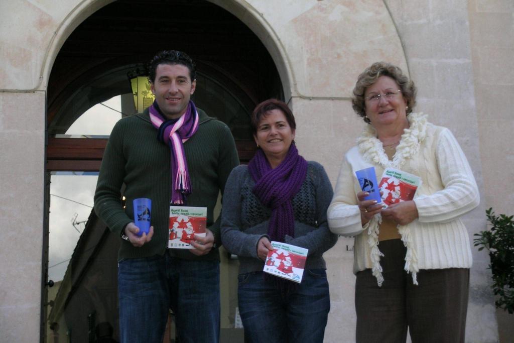 Miquel Ferrer dimitirá como alcalde de Alcúdia y Llompart se perfila como sucesor