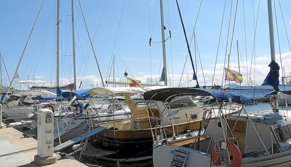 La subida del canon anual de 22.000 a 280.000 euros ahoga al Club Nàutic Port de Pollença