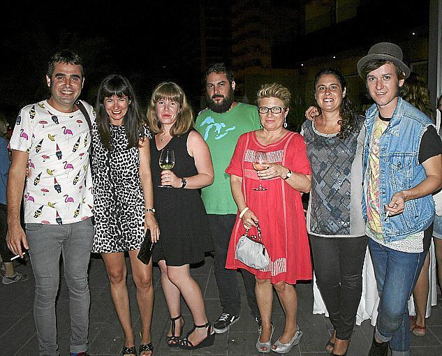 Fiesta de presentación del Festival Domèstic Cultura a Casa