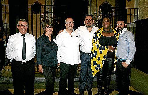 Orfeó Mayurqa celebra su 25 aniversario