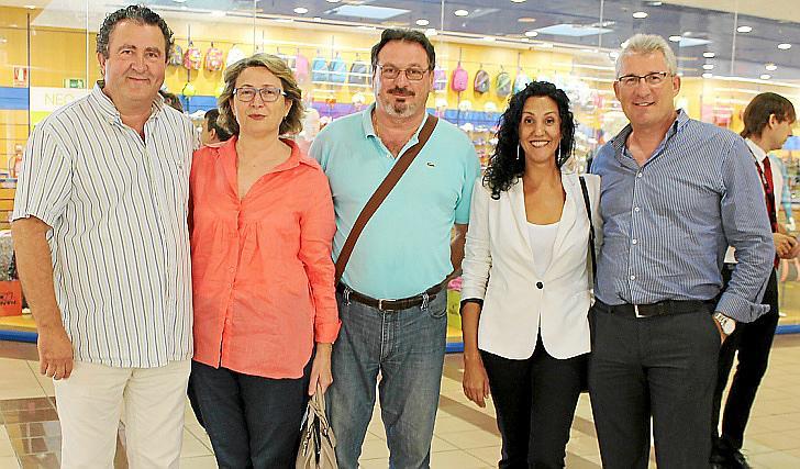 Alcampo celebra su 20 aniversario