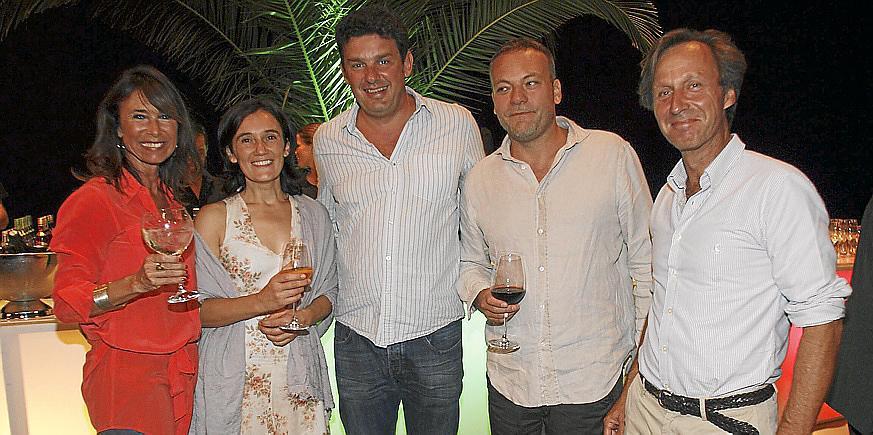 Palma Pictures celebra su 20 aniversario