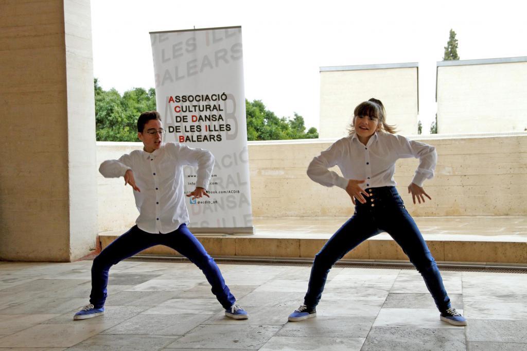 Danza para todos los públicos