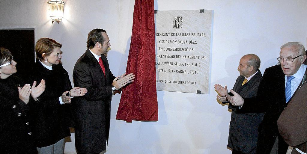 El Any Juníper Serra concluye con la mayor divulgación de su legado