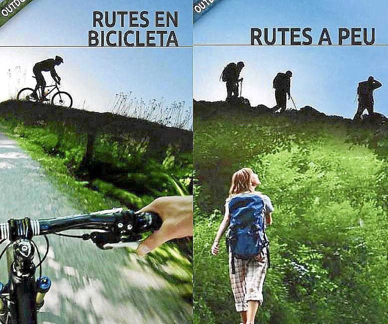 Sant Llorenç y Son Servera impulsan un turismo natural con rutas de senderismo y bicicleta