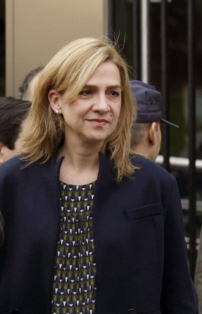 El abogado de la Infanta dice que los abucheos «no la pondrán nerviosa»