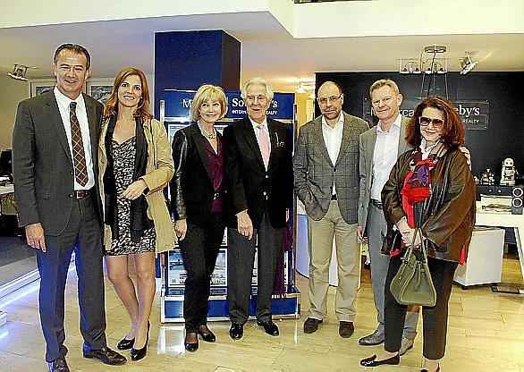 Sotheby's Realty abre oficina en Palma