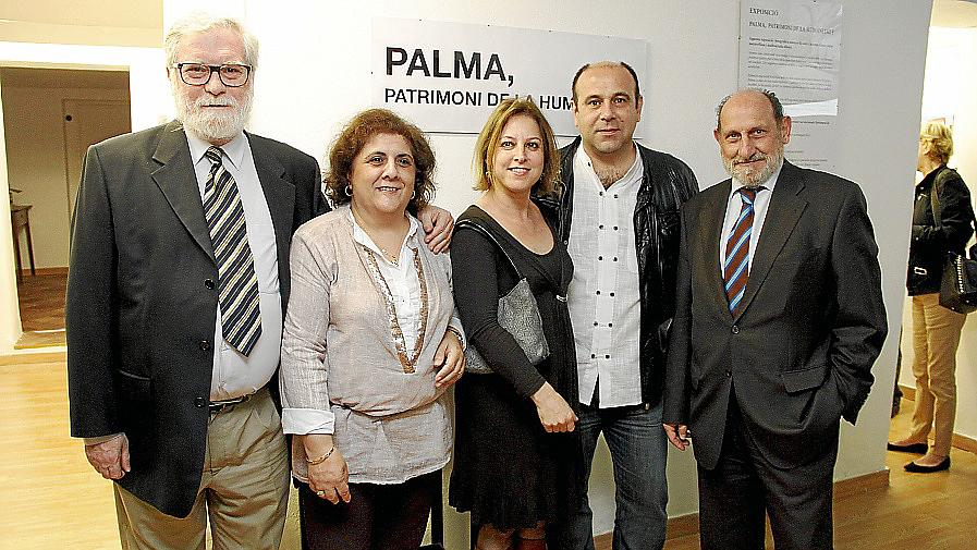 Arca inaugura nueva sede en Palma